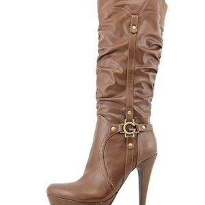 G by Guess Tall Boots. 10M